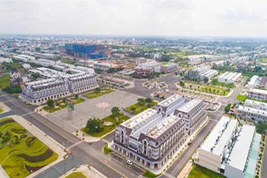 Nhiều giải pháp đẩy mạnh phát triển thị trường bất động sản Kiên Giang
