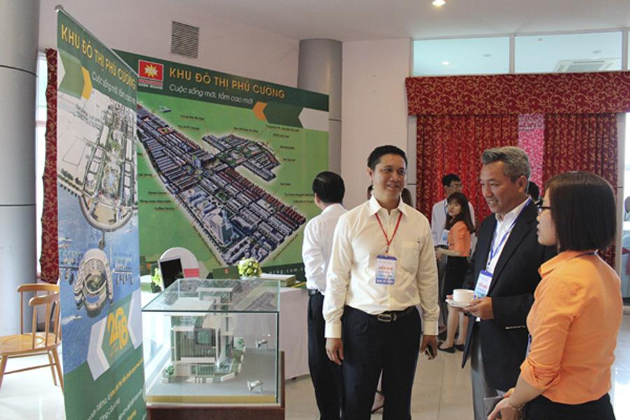 Diễn đàn Xúc tiến Đầu tư tỉnh Kiên Giang năm 2017