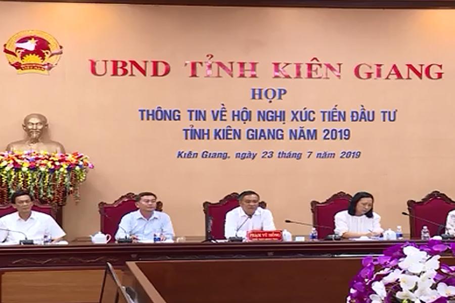 Cơ hội đầu tư và phát triển bền vững tại Kiên Giang