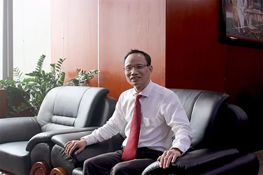 Tiến sĩ Cấn Văn Lực: 'Kiên Giang có thêm trọng điểm bất động sản mới'