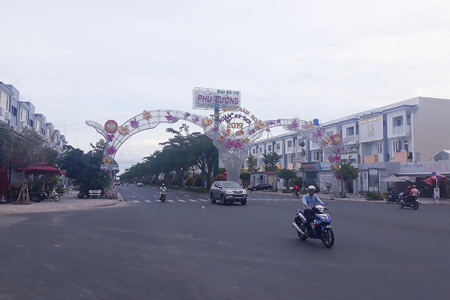 Kiên Giang đầu tư hơn 2.700 tỷ đồng xây dựng 3 công trình giao thông