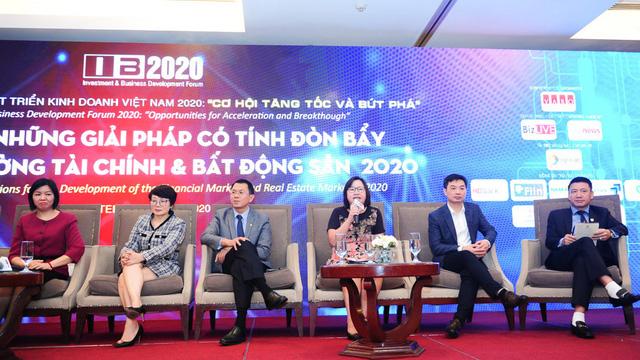Chuyên Gia, Doanh Nghiệp Nhận Định Về Thị Trường Bất Động Sản 2020 Thế Nào?