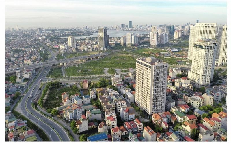 Thị trường bất động sản được gì từ gói kích cầu kinh tế của chính phủ?