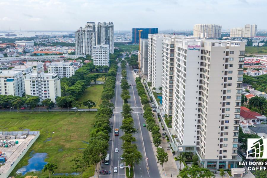 """Dòng vốn nào """"chảy"""" vào thị trường bất động sản năm 2020?"""