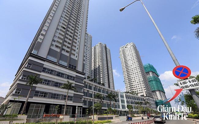 Cần tiếp sức cho thị trường bất động sản thời dịch Covid-19