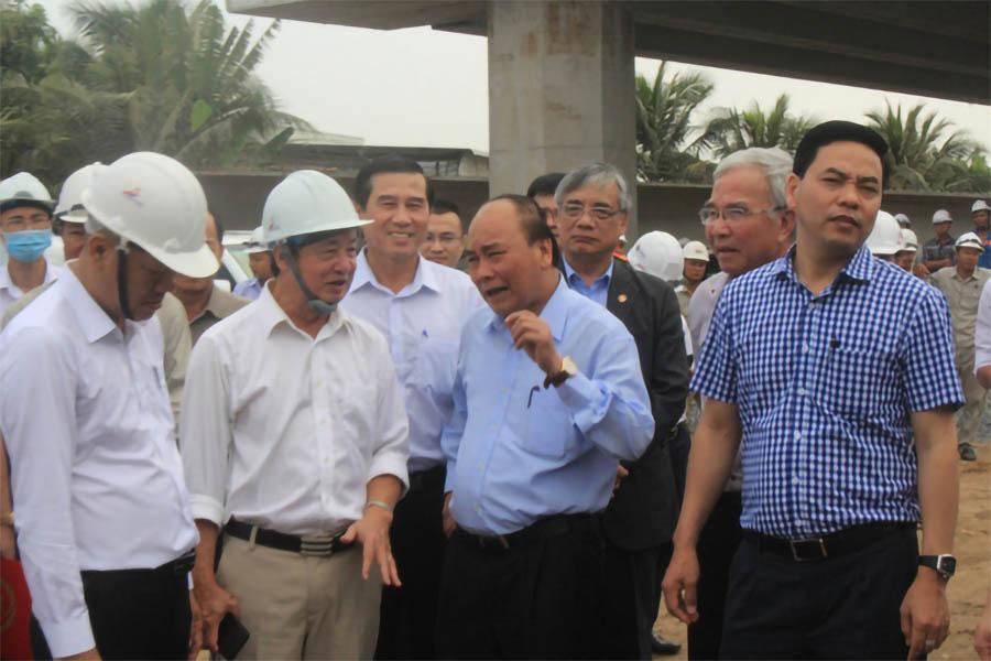 Năm 2021: Cao tốc Trung Lương – Mỹ Thuận thông xe