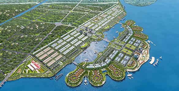 Khu đô thị Phú Cường Phú Quý