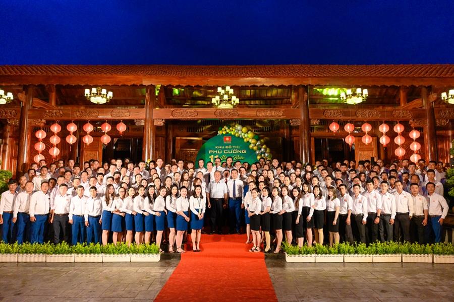 Khu đô thị Phú Cường – 11 năm vững bước tiên phong
