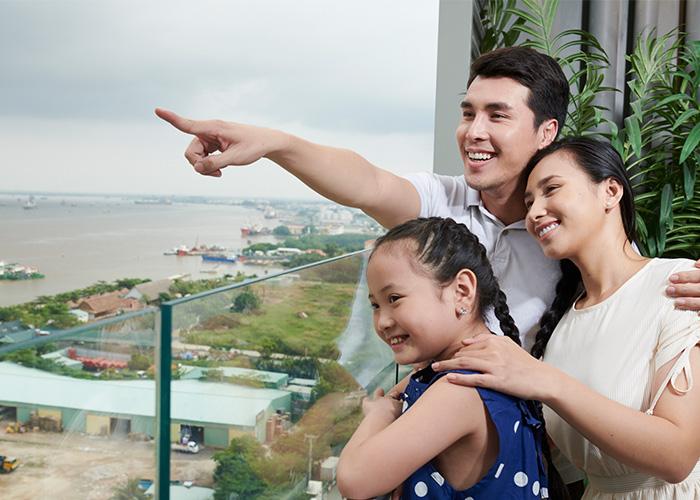 Anh Trịnh Văn Huỳnh - Cư dân tại Biệt thự Khu đô thị Phú Cường